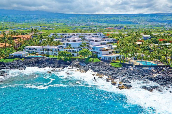 Royal Sea Cliff Kona by Outrigger 3